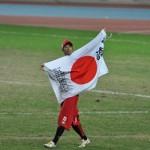 【サポート選手情報】アルティメット男子日本代表6選手へ「Rosetta Stone®」による語学習得サポートを開始 Part.1