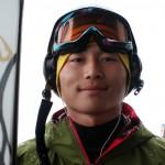 【サポート選手情報】スキーフリースタイルモーグル 西伸幸選手へ「Rosetta Stone®」による語学習得サポートを開始