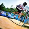 【サポート選手情報】BMXレース 吉村 樹希敢選手へ「レアジョブ」による語学習得サポートを開始