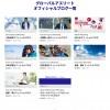 Global Athlete Official Blogスタート!