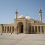 モスク観光