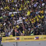 AFCカップ準決勝(Asean)
