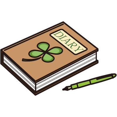 【コラム】[夏休みに英語を習慣づけよう!気軽に日記を書いてみる]
