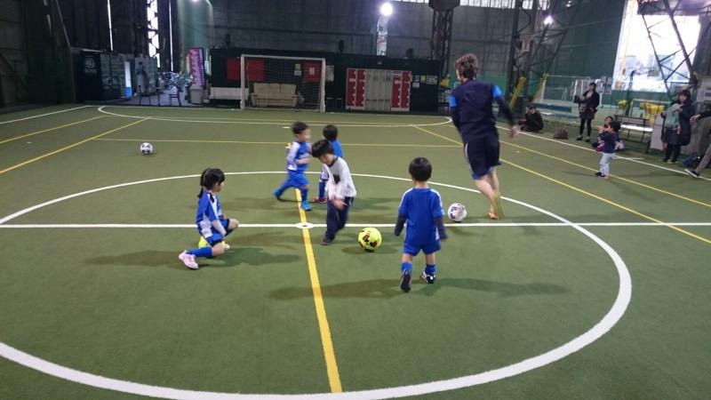 【英語サッカースクール】Weekly News ~英語×ゲーム×サッカー~