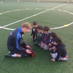 【英語サッカースクール】Weekly News ~ 音楽でウォーミングアップ ~