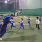 【英語サッカースクール】子どもの頃の遊び×英語×サッカー