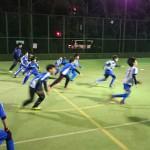 【英語サッカースクール】シチュエーション英語~場面によってイントネーションを使い分けよう~