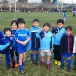 【英語サッカースクール】『サッカー大会』子どもたちの成長の発揮の場