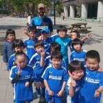 【英語×サッカーキャンプ】Vol.1 『集合&出発』テーマ発表!