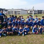 【英語サッカースクール】サマーキャンプ2016