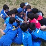 【英語×サッカーキャンプ】Vol.4 速報:サッカー大会と現地出発!