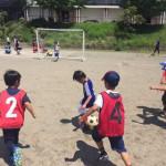 【英語×サッカーキャンプ】Summer/2016 Vol.9∼サッカー大会決勝トーナメント∼