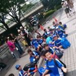 【英語×サッカーキャンプ】Summer/2016 Vol.1 『集合&出発』テーマ発表!!