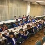 【英語×サッカーキャンプ】vol.6 dinner time