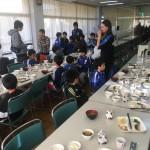【英語×サッカーキャンプ】winter/2016 vol.9 朝食