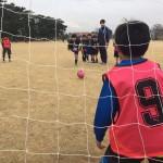 【英語✖サッカーキャンプ】第2回 Winter Camp in 2017 Vol.11 『サッカー大会』