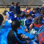 【英語×サッカーキャンプ】Spring Camp/2017 Vol.3 昼食&サッカー&PK 予選リーグ
