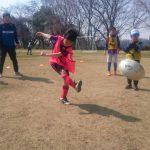 【英語×サッカーキャンプ】Spring Camp/2017 Vol.9 ~サッカートーナメント&PKトーナメント、そしてランチタイム~