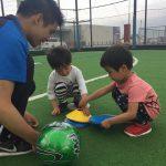 【英語×サッカースクール】船橋校スタート
