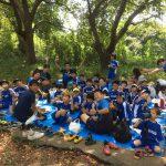 【英語×サッカーキャンプ】第2回 Summer Camp/ 2017 Vol. 3 ランチタイム