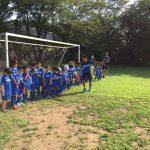 【英語×サッカーキャンプ】第2回 Summer Camp/ 2017 Vol. 5 サッカー/PK大会 予選リーグ