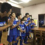 【英語×サッカーキャンプ】第2回 Summer Camp/ 2017 Vol. 6 ディナー/英語大運動会