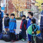 英語サッカーキャンプ-GO CAMPING!!