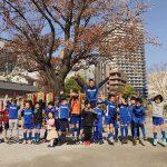 英語サッカーキャンプ!いざ、出陣!!【英語×サッカーキャンプ】vol.1