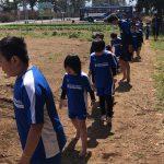 農業体験!!【英語×サッカーキャンプ】 Vol.4