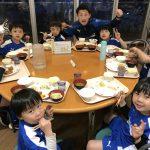 お腹が減って力が、、【英語×サッカーキャンプ】 Vol.6