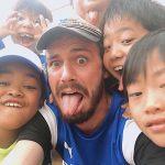 英語サッカーキャンプQ&A