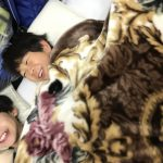 Vol.7 ~英語サッカーキャンプ~Good mooooorning! 朝の準備運動とBreakfast!