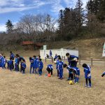 Vol.3 ~英語サッカーキャンプ~I'm ready to play soccer⚽️