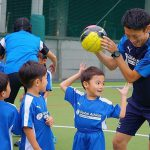 英語サッカースクール ソータ先生ストーリー