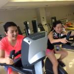 京都トレーニング