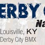アメリカ遠征①=Derby City Nationals=