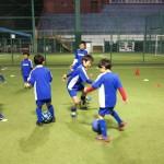 【自分自身の成長と実践の場 〜私のインターン@英語サッカースクール〜】