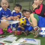 【英語サッカースクール】英語を身につけるには、まずは『楽しむ』ことが一番大切 ~『英語』から『イングリッシュ』への意識改革~