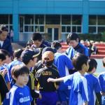グローバルアスリート英語サッカースクール インターンシップの魅力