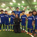 【英語×サッカースクール】英語サッカーを通じての子どもたちの成長力!