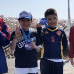 英語サッカーキャンプ夏の受付開始のお知らせ!