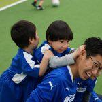 英語×サッカースクール勝どきにまたまた新規開校!!