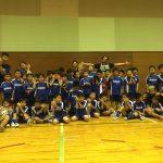 Vol.5 英語サッカーキャンプ-夏の夜の大運動会🏃♂️🏃♀️〜勝利は誰の手に〜