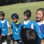 Vol.8 英語サッカーキャンプ いざ一致団結!すべての力を振り絞りいざ出陣!負けたら終わりの決勝トーナメント!