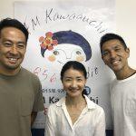 FM Kawaguchiラジオ出演:ママ達に役立つ幼児英語教育教えます!
