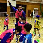 英語サッカースクール、ハヤト先生ストーリー