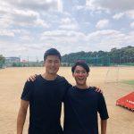 英語サッカースクール  カズキ先生ストーリー
