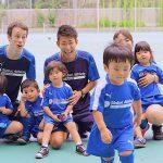 英語サッカースクール  ユーキ先生ストーリー