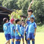 英語サッカースクール 市川校-子ども成長ストーリー