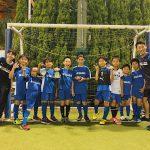 英語サッカースクール横浜・元町校-子ども成長ストーリー